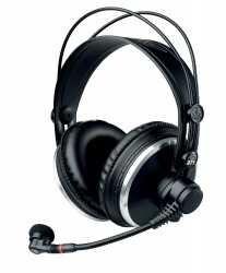 Akg By Harman - HSD 271 Dinamik Mikrofonlu Profesyonel Kulaklık