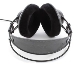 Akg By Harman - K612 Pro Open-Back Monitör Kulaklık