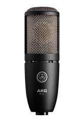 Akg By Harman - P220 Geniş-Diyaframlı Condenser Mikrofon