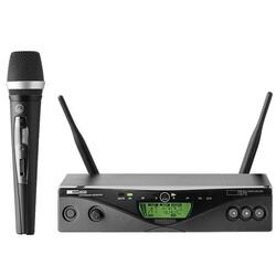 Akg By Harman - WMS450-D5 UHF El Tipi Telsiz Mikrofon