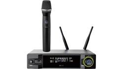 Akg By Harman - WMS4500 D7 SET BD1 Kablosuz El Mikrofon Seti