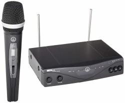 Akg By Harman - WMS470 D5 SET BD9 Wireless Vokal Seti