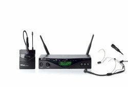 Akg By Harman - WMS470 PRES SET BD5-A-50MW Wireless Mikrofon