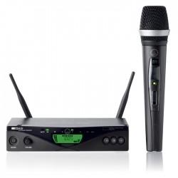 Akg - Wms 470 D/5 Kablosuz El Tipi Mikrofon Seti