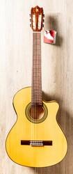 Alhambra - 3F CT E1 Elektro Flamenko Gitar