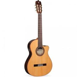 Alhambra - IBERIA ZIRICOTE CTW-E8 Elektro Klasik Gitar