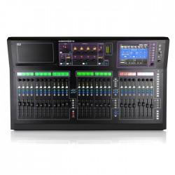 Allen & Heath - GLD 112 48 Kanal Taşınabilir Dijital Mikser