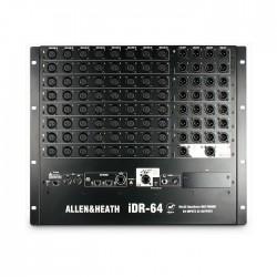 Allen & Heath - IDR64 64 Kanal Rack Tipi Mikser