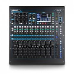 Allen & Heath - QU-16 16 Kanal Dijital Mikser