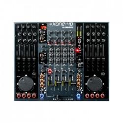 Allen & Heath - XONE 4D/X Dijital 20 Kanal Dj Mikseri