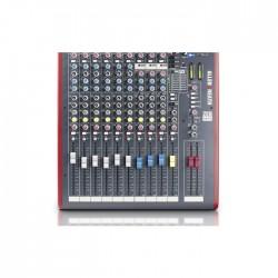 Allen & Heath - ZED 12FX 6 Kanal Profesyonel Deck Mikser