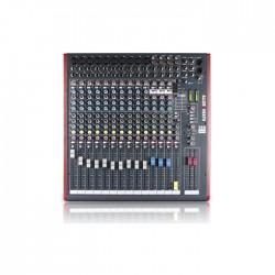 Allen & Heath - ZED 16FX 10 Kanal Deck Mikser