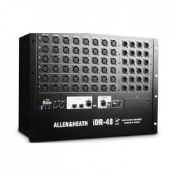 Allen & Heath - IDR48 48 Kanal Rack Tipi Mikser