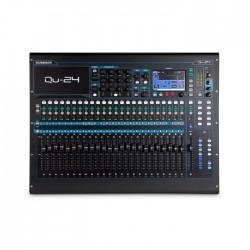 Allen & Heath - QU-24 24 Kanal Dijital Mikser