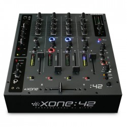 Allen & Heath - XONE 42/X 4 Kanal Dj Mikseri