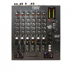 Allen & Heath - XONE 62/X 6 Kanal Dj Mikseri