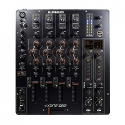 Allen & Heath - XONE DB2/X 2 Kanal Dijital Dj Mikseri