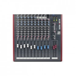 Allen & Heath - ZED 14 6 Kanal Deck Mikser