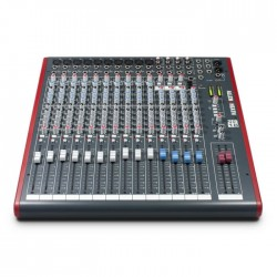 Allen & Heath - ZED 18 10 Kanal USB Deck Mikser