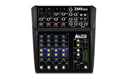 Alto - ZMX862