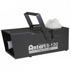 Antari - S 120 Köpük Makinası