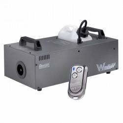 Antari - W-510 Sis Makinası