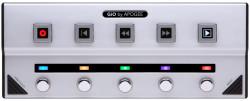 APOGEE - GiO Apple için Gitar kontroller / Ses kartı, USB