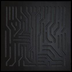 Artnovion - Azteka (Wenge) - Absorber