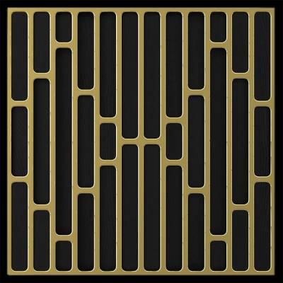 Logan (Gold) - Absorber