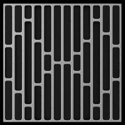 Artnovion - Logan (Silver) - Absorber
