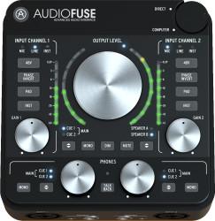 Arturia - ARTURIA AudioFuse V2
