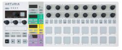 Arturia - Beatstep Pro Taşınabilir Controller & Sequencer