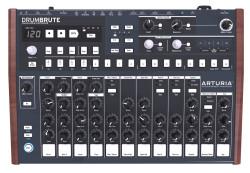 Arturia - DrumBrute Analog Drum Machine
