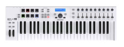 Arturia - Keylab 49 Essential 49 tuş keyboard/controller + Soft Synth