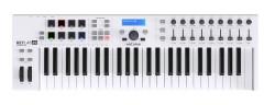 Arturia - Keylab 49 Essential 49 tuş keyboard/controller + Soft Synth