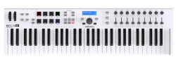 Arturia - Keylab 61 Essential 61 tuş keyboard/controller + Soft Synth