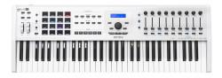 Arturia - ARTURIA Keylab 61 MKII - Beyaz
