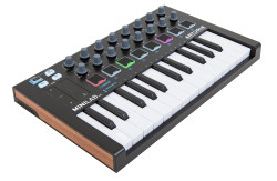 Arturia - MiniLab MK II Black Edition
