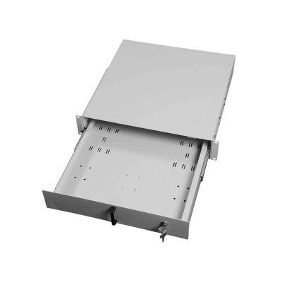 A02DRW3 3U Klavye Çekmecesi 450mm