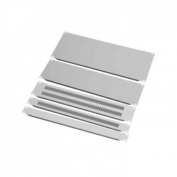 Asrack - A08BP03 3U Kapama Paneli