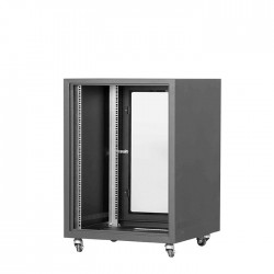 Asrack - ECOST 16U 560x560mm Kabinet