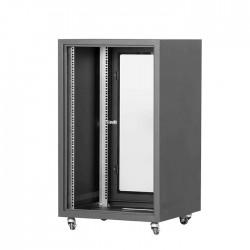 Asrack - ECOST 24U 560x560mm Kabinet