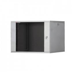 Asrack - ECOwall 12U 600X450mm Kabinet