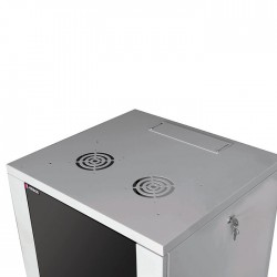 ECOwall 12U 600X450mm Kabinet - Thumbnail