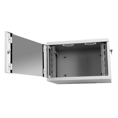 ECOwall 7U 600X450mm Kabinet