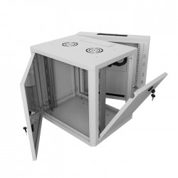 Orionwall 9U 600X450mm Kabinet - Thumbnail