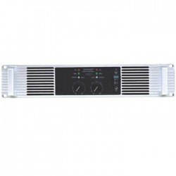 Tonylee - AT-550 2x1230 Watt Power Amfi