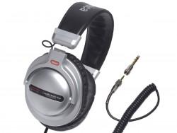 Audio Technica - ATH-PRO5MK2SV-Yarı Profesyonel DJ kulaklığı