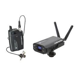Audio Technica - ATW-1701P1 Bodypack Alıcı/Verici Paketi