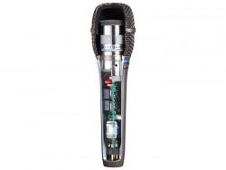 Audio Technica - AE3300 El Tipi/Stand tipi Kardioid Kondenser Vokal Mikrofonu